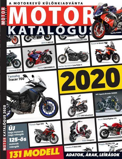 Motorkatalógus