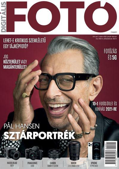 Digitális Fotó Magazin