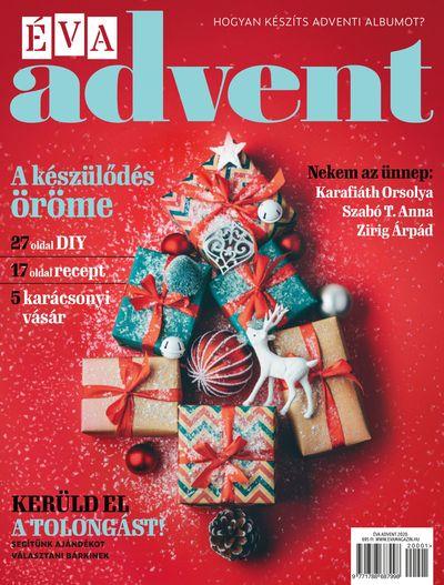 ÉVA ADVENT