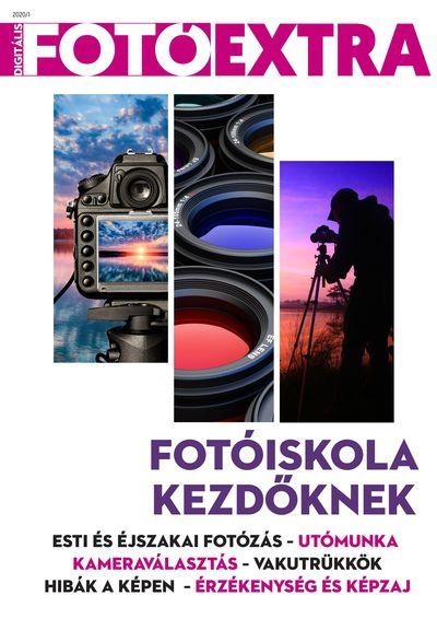 Digitális Fotó Magazin Extra